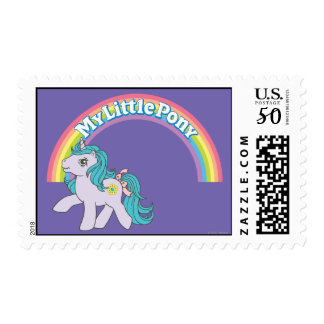 Princess Sparkle 2 Postage