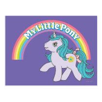 Princess Sparkle 2 Postcard