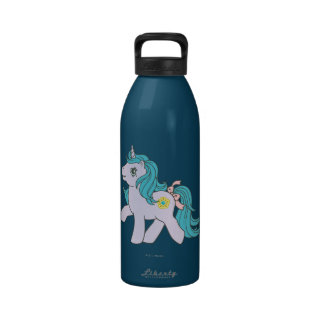 Princess Sparkle 2 Water Bottle
