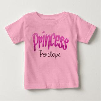 Princess Sparkle Customize With Name T-Shirt