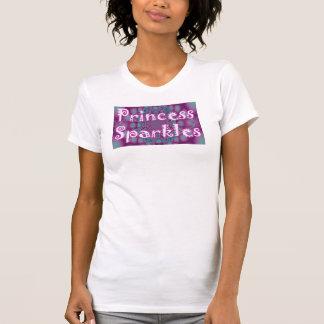 Princess Sparkles Shirts