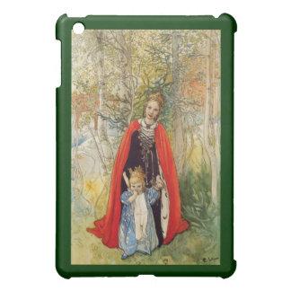 Princess Spring Mother and Daughter iPad Mini Covers