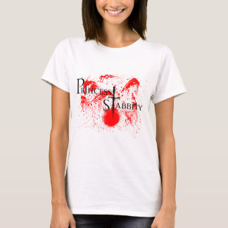 Princess Stabbity T-Shirt