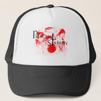 Princess Stabbity Trucker Hat