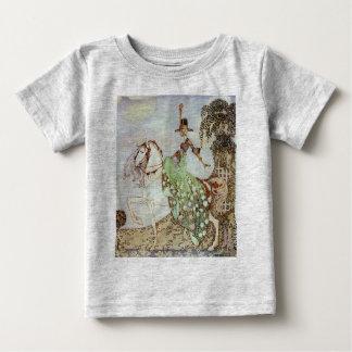 Princess Story Art by Kay Nielsen Infant T-Shirt