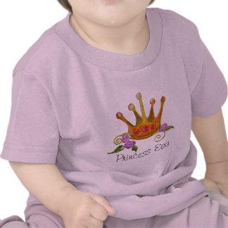 Princess  T-shirt (Customizable)