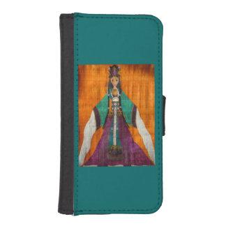 Princess TaiPing Phone Wallet