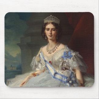 Princess Tatiana Alexandrovna Yusupova 1858 Mousepads