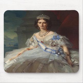 Princess Tatiana Alexandrovna Yusupova 1858 Mousepad