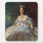 Princess Tatiana Alexandrovna Yusupova, 1858 Mousepad