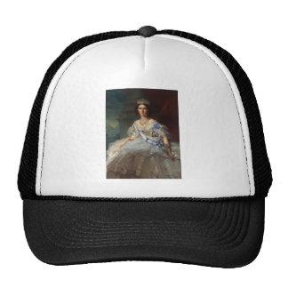 Princess Tatiana Alexandrovna Yusupova, 1858 Trucker Hat