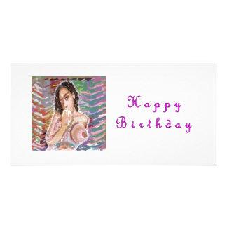 Princess Tatiana  T A T I  A N A Card