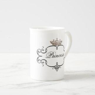 """""""Princess"""" Tea Cup"""
