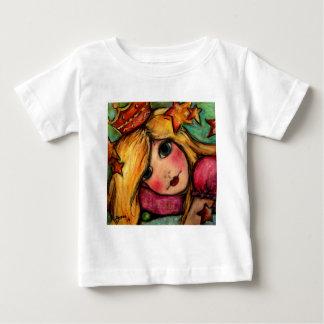 Princess & The Pea Baby T-Shirt