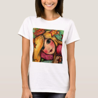 Princess & The Pea T-Shirt
