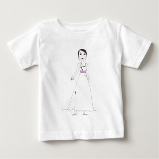 Princess the Zombie the second T Shirt