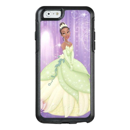 purchase cheap e6d86 6b812 Princess Tiana 2 OtterBox iPhone Case
