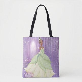 Princess Tiana 2 Tote Bag