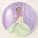 Princess Tiana Coaster