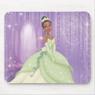 Princess Tiana Mouse Pad