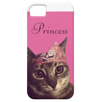 Princess Tiara Cat iphone 5/5s Case