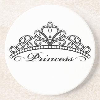 Princess Tiara Coaster