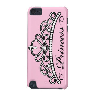 Princess Tiara iPod Touch Case