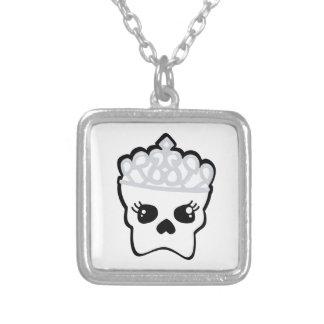 Princess to the Bone necklace