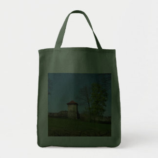 princess tower canvas bags