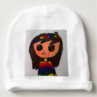 Princess Toytastic Baby Cotton Beanie