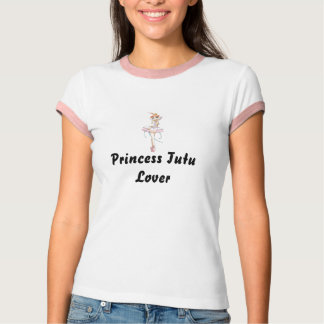 Princess Tutu Lover Women's Tee