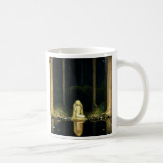 Princess Tuvstarr Coffee Mug