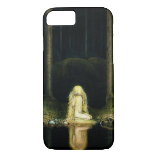 Princess Tuvstarr iPhone 7 Case