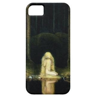 Princess Tuvstarr iPhone SE/5/5s Case