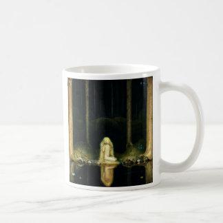Princess Tuvstarr Coffee Mug