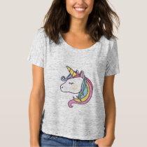Princess Unicorn T-Shirt