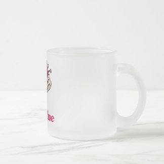 Princess Valentine Mug