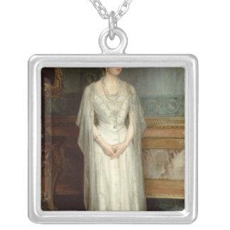 Princess Victoria Eugenie Queen of Spain Custom Necklace