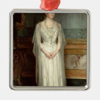 Princess Victoria Eugenie Queen of Spain Ornaments