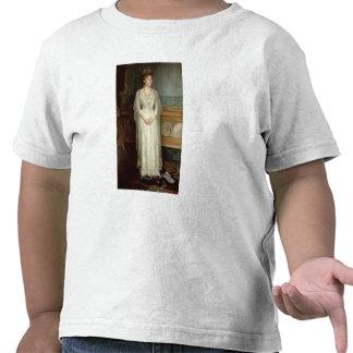 Princess Victoria Eugenie Queen of Spain Tshirts