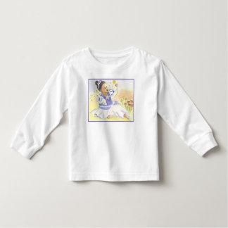 Princess Wishes toddler t-shirt