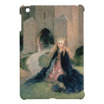 Princess with a Spindle iPad Mini Cover