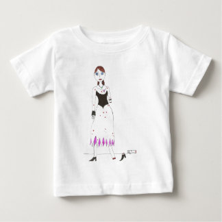 Princess Zombie the 3rd Baby T-Shirt