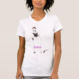 Princess Zombie the 3rd T-shirts
