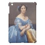 Princesse Alberl de Broglie Case For The iPad Mini
