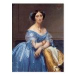 Princesse Alberl de Broglie Post Cards