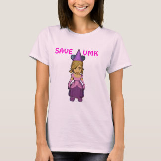 PrincessLG, SAVE     VMK - Customized T-Shirt