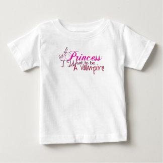 princessvamp baby T-Shirt
