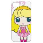 princesswarrior_aurora.jpg iPhone 5 case
