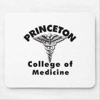Princeton College of Medicine Mouse Pad